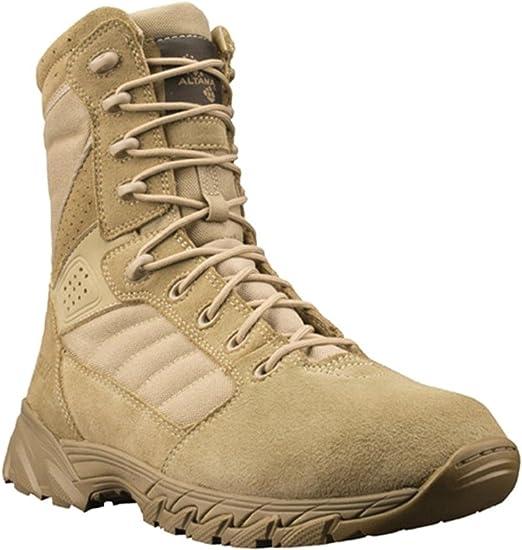 Altama foxhound boots