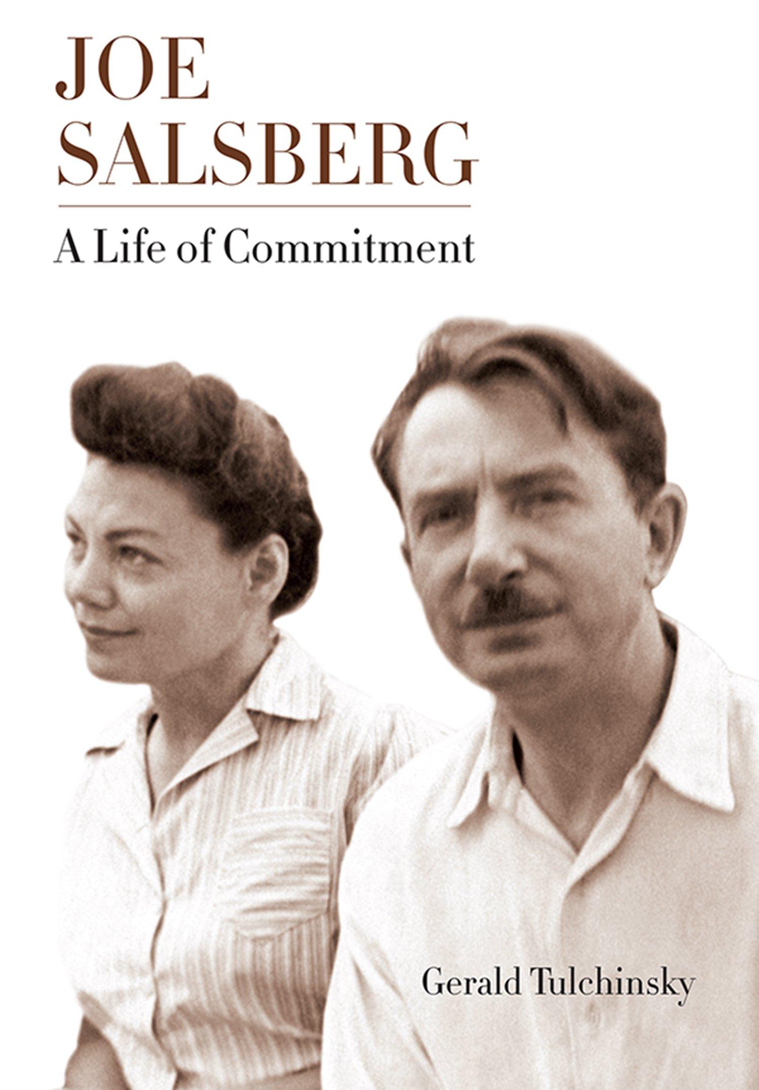 Joe Salsberg: A Life of Commitment PDF