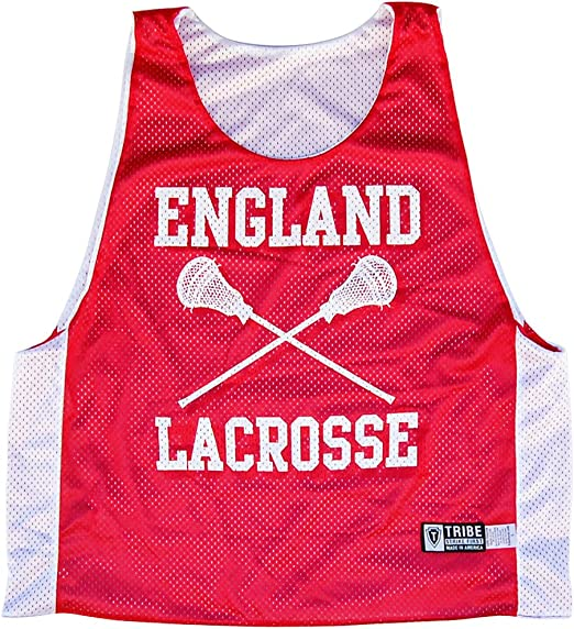 Portugal Lacrosse Reversible Pinnie