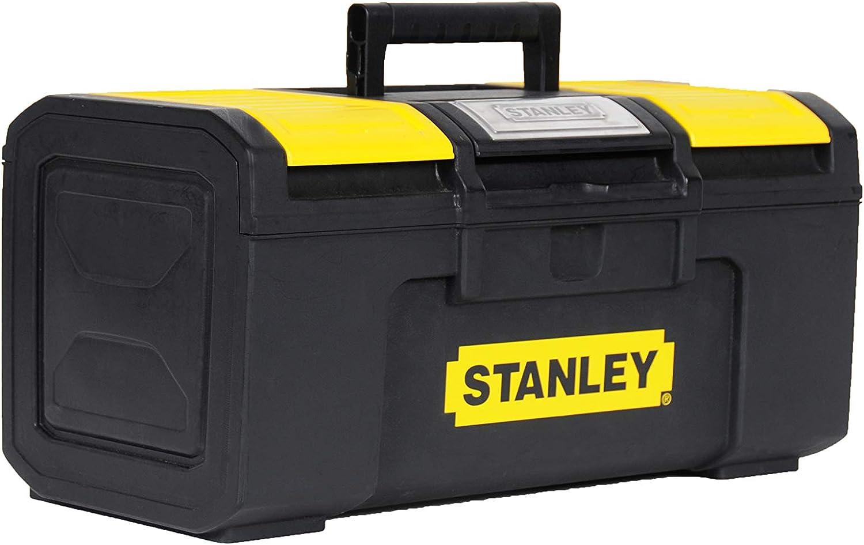 2 unidades Stanley 195839 S//Master Caja de herramientas