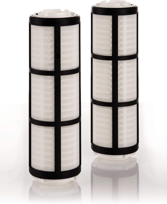Bwt Filterelement E1 10383 2er Pack Farbe Baumarkt