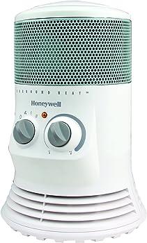 Honeywell 360 Surround Fan Whole Room Heater