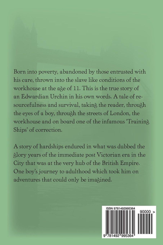 An Edwardian Urchin in London