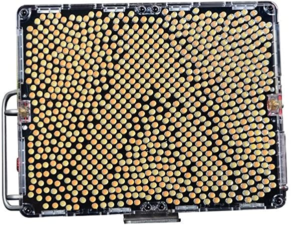 Aputure Tri-8c CRI95 + 24000 Lux 2300-6800K Profesional Luz de ...