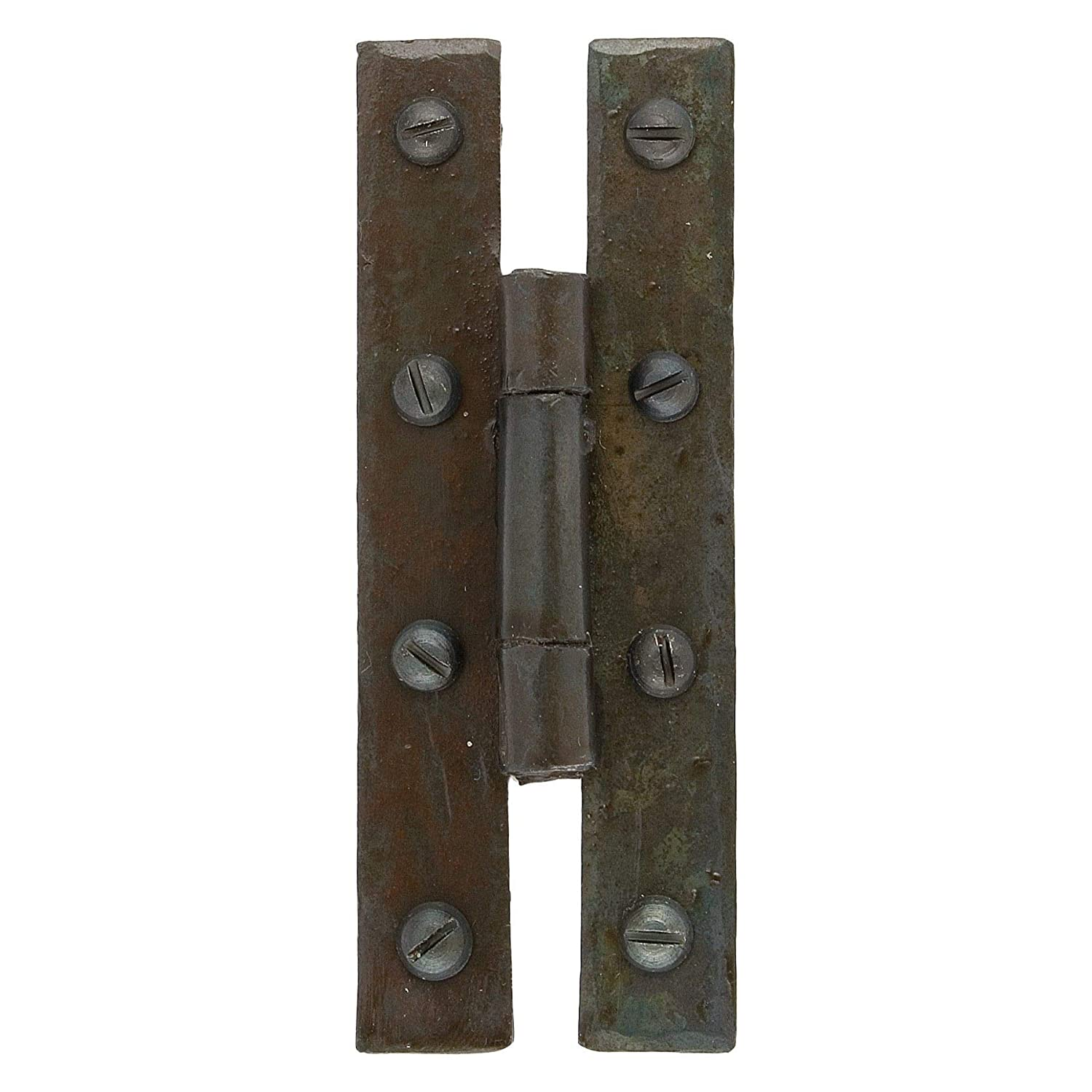 From the Anvil 33845 4 H Hinge-Beeswax