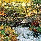 New Hampshire, Wild & Scenic 2017 Square