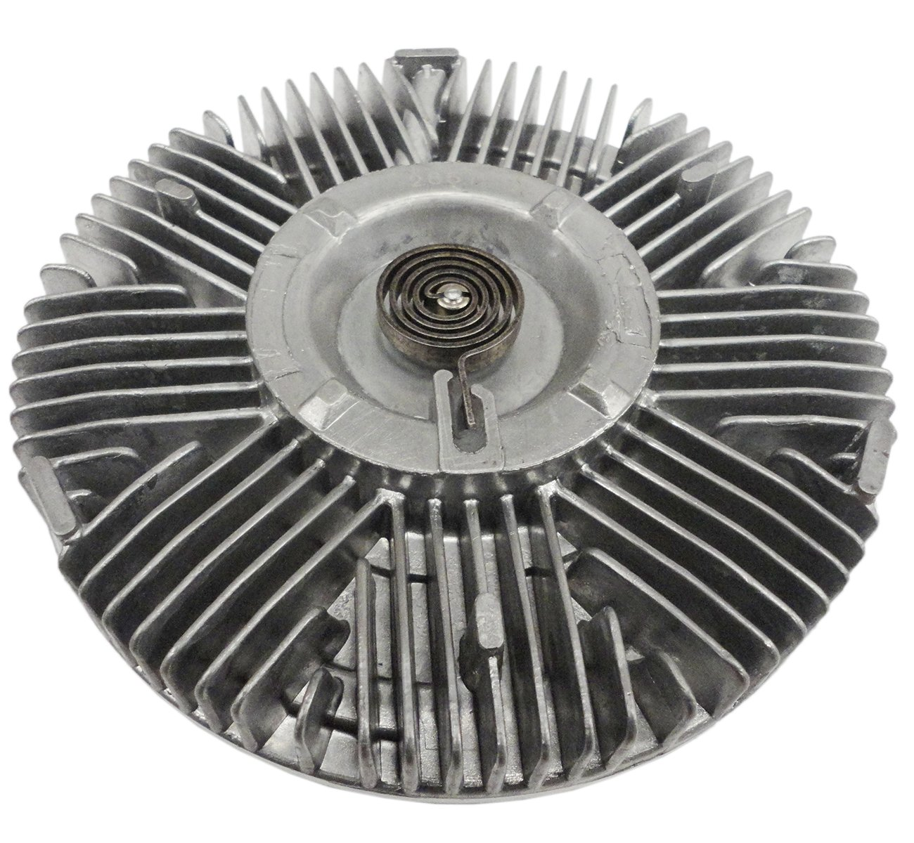 TOPAZ 2851 Engine Cooling Fan Clutch for Chevrolet Trailblazer GMC Envoy 2006-2009