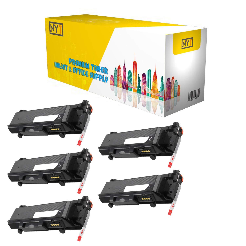 国産品 NYT NYT Xerox 106R03623 5xブラック トナーカートリッジ B07GNFGY9R 5xブラック B07GNFGY9R 5xブラック, ビーマジカル:8696c40b --- diceanalytics.pk