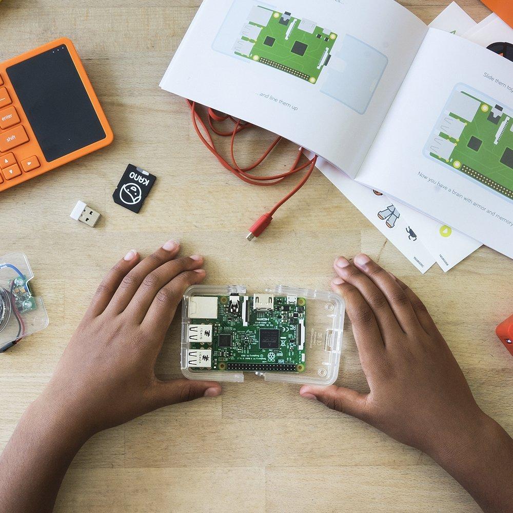 Kano Computer Kit (2016 Edition) by Kano (Image #7)