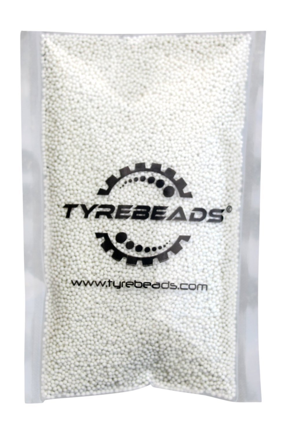 TyreBeads Tire Balancing Beads, Motorcycle Tires 170/80-15, 120/90-18, 160/60-17, 110/90-19