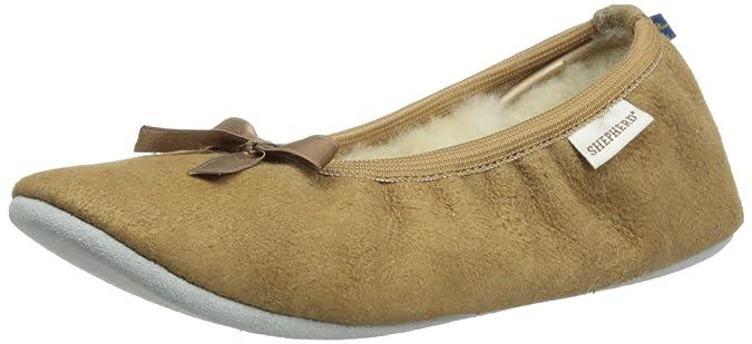 Shepherd SAGA 1208 amazon-shoes beige Lana 5B4wjy