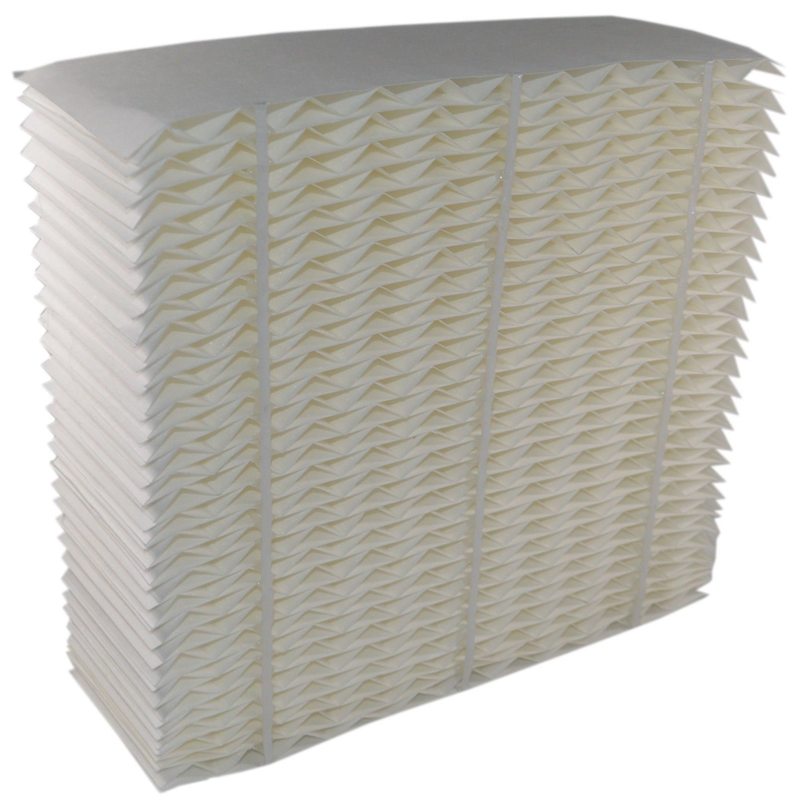 ZIBEE Humidifier Filters for AirCare 1043 Super Wick Bemis Essick Air (1 Pack)