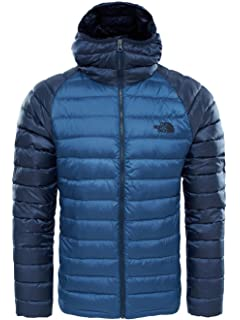 7d34cbe5fa The North Face Men s Victory Hooded Jacket at Amazon Men s Clothing ...