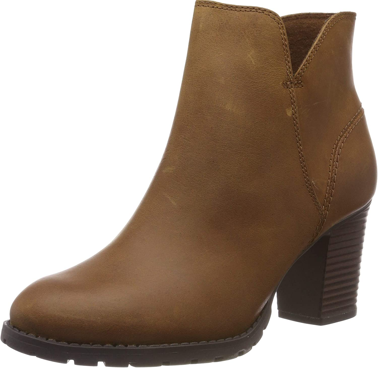 Clarks Verona Trish, Botas Slouch Mujer