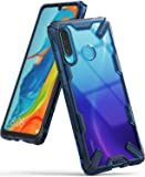Ringke Fusion-X Designed for Huawei P30 Lite Case Protection Shock Absorption Cover for Huawei P30 Lite, Huawei Nova 4e…
