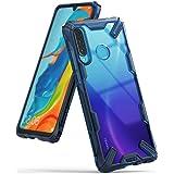 Ringke Fusion-X Diseñado para Funda Huawei P30 Lite Proteccion Absorción de Impacto Funda para Huawei P30 Lite, Funda Huawei