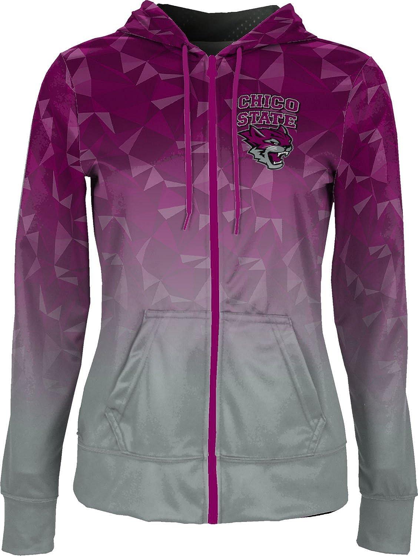 ProSphere California State University Chico Girls Zipper Hoodie Maya School Spirit Sweatshirt