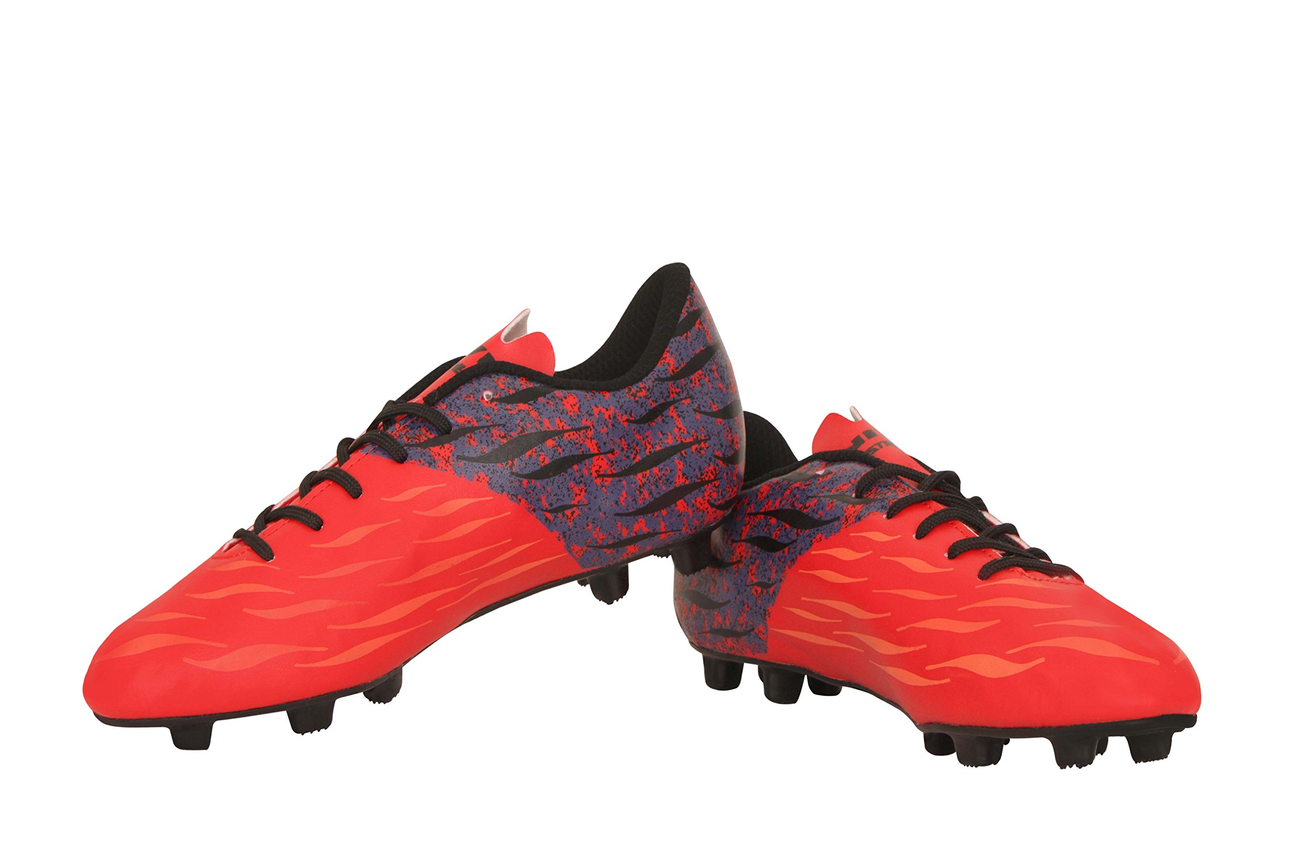 e3d531cb8 Best Rated in Football Footwear & Helpful Customer Reviews - Amazon.in
