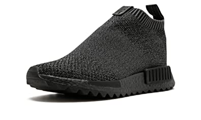 c16dcd8ce42f0 Adidas NMD CS1 City Sock PK Primeknit x TGWO The Good Will Out - Black  Trainer