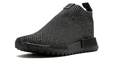 0e35a6652ab04 ... usa adidas nmd cs1 city sock pk primeknit x tgwo the good will out black  trainer