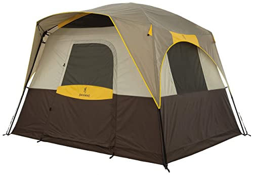 Browning Big Horn 5 Person Camping Tent