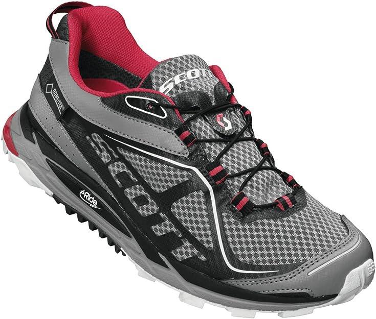 Scott - Zapatillas de Running para Hombre Gris: Amazon.es: Zapatos ...