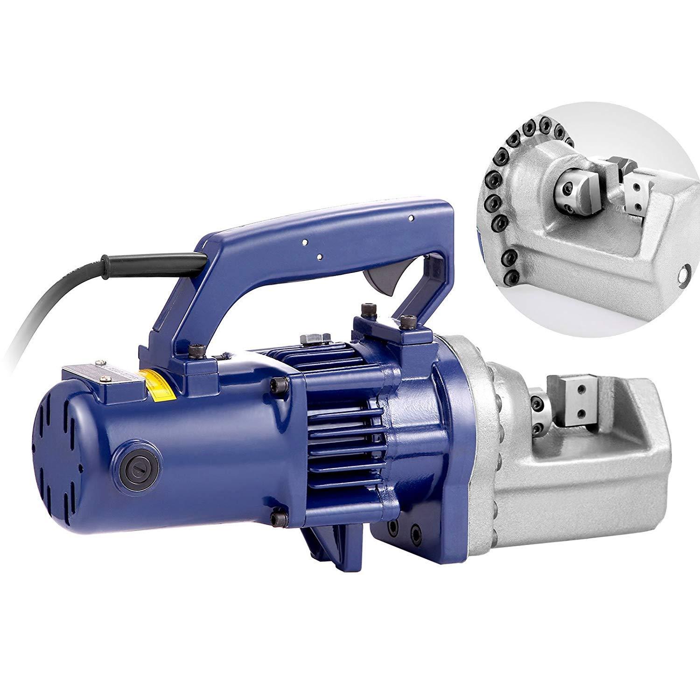 Mophorn Hydraulic Rebar Bender (1'' 25mm)