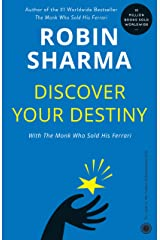 Discover Your Destiny with The Monk Who Sold His Ferrari: T7 Stages of Self Awakening Kindle Edition