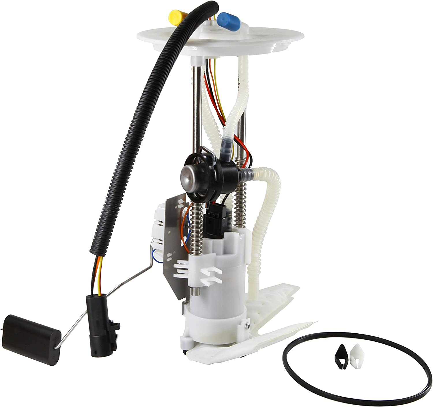 New Electric Fuel Pump Assembly Fits 2003-2004 Ford Expedition 5.4L Engine