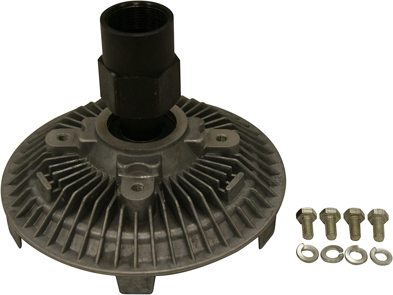 2779 Cooling Fan Clutch for For FORD 1995-2008 RANGER;For MAZDA 1994-2008 B3000 Radiator Engine Fan Clutch 4832