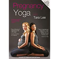 Pregnancy Yoga with Tara Lee