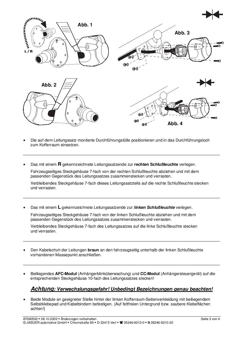Umbra Ford Mondeo fliess Trasero 2000 - 2007 AHK Remolque Desmontable con 7p Índice Fischer S Juego de ut140 C or73zcm/ws12060500de2: Amazon.es: Coche y ...