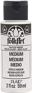product image for FolkArt Outdoor Acrylic Paint, 2 oz, Flow Medium