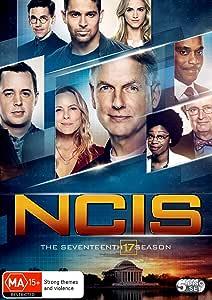NCIS: The Seventeenth Season