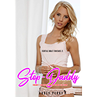 Step-Daddy Friend's Son: Explicit Rough Taboo Sex Story (Fertile Brat Finishes Book 5) (English Edition)