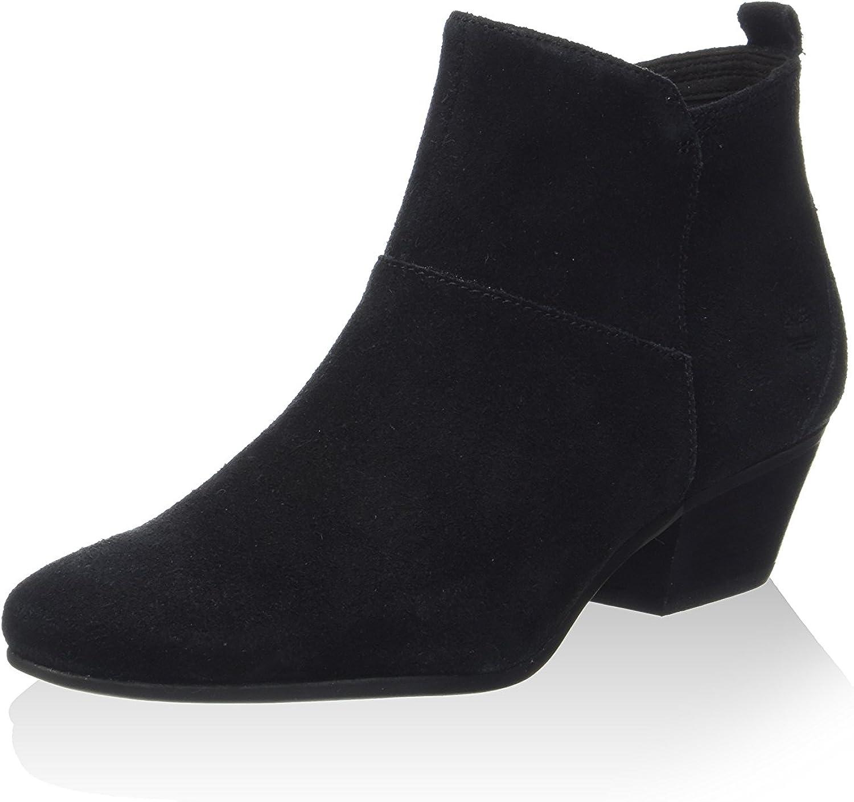Timberland Carleton Side Zip An - Zapatos Abotinados Mujer