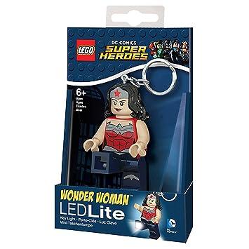 LEGO Lights - Llavero (Re:Creation IQLGL-KE70) (Importado)