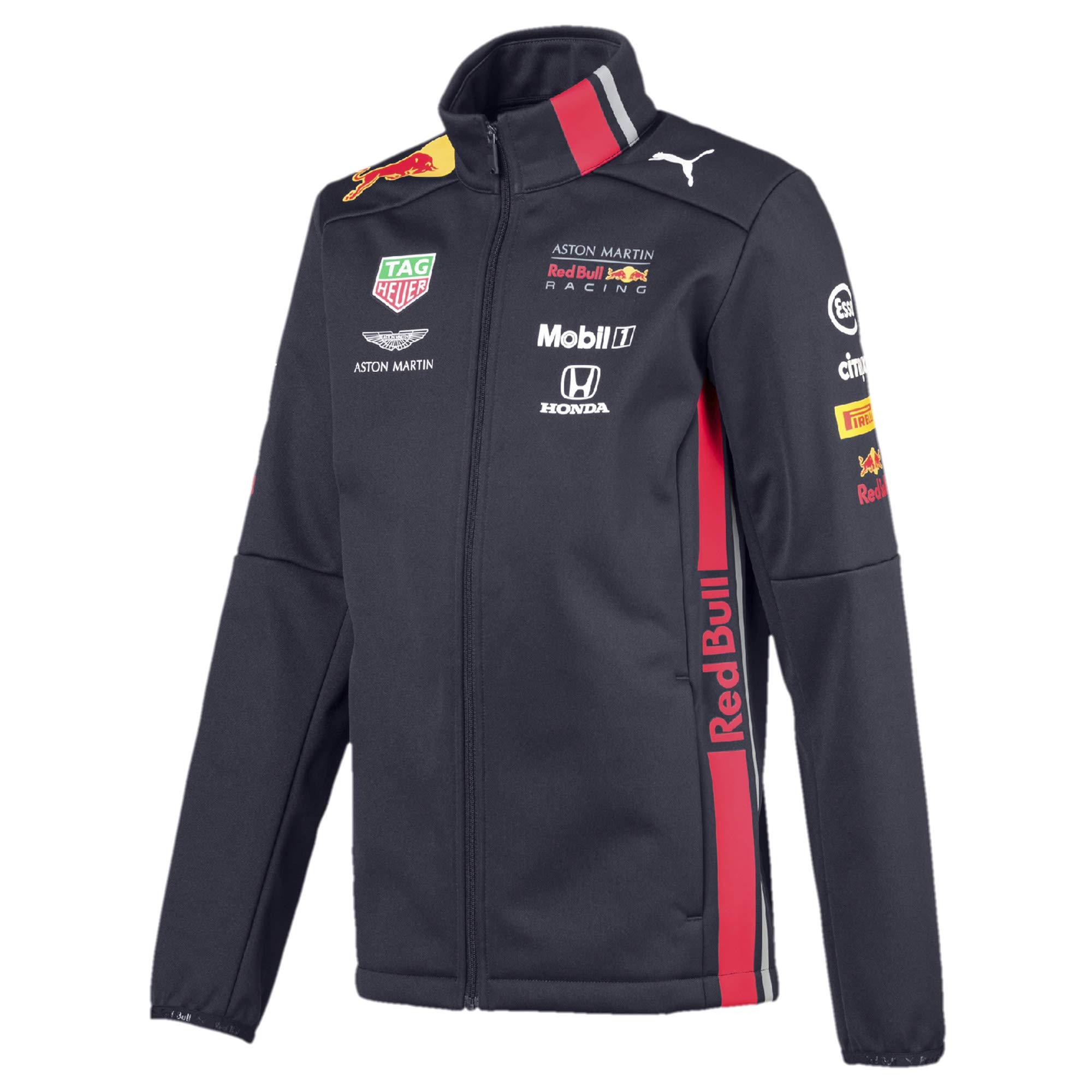 Red Bull Racing 2019 F1 Team Softshell Jacket (XXL)