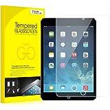 iPad mini Schutzfolie, JETech Gehärtetem Glas Panzersglas Premium Folien Schutzfolie Displayschutz Screen Protector für Apple iPad mini 1/2/3 Alle Modelle - 0336