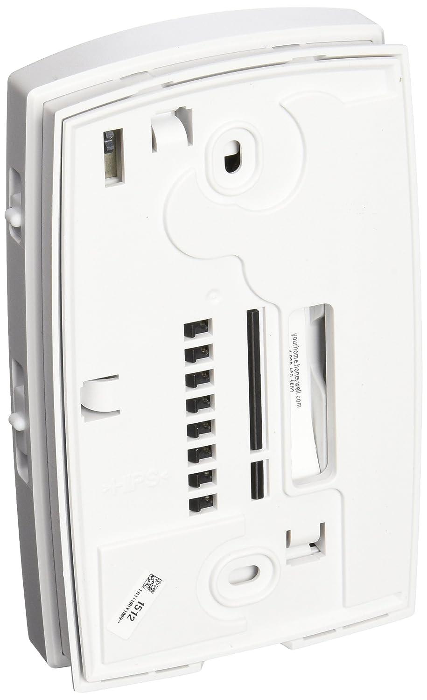 Honeywell th1110dv1009 Pro 1000 non-programmable termostato: Amazon.es: Bricolaje y herramientas