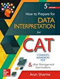 How to prepare for Data Interpretation for CAT & other Management Examinations