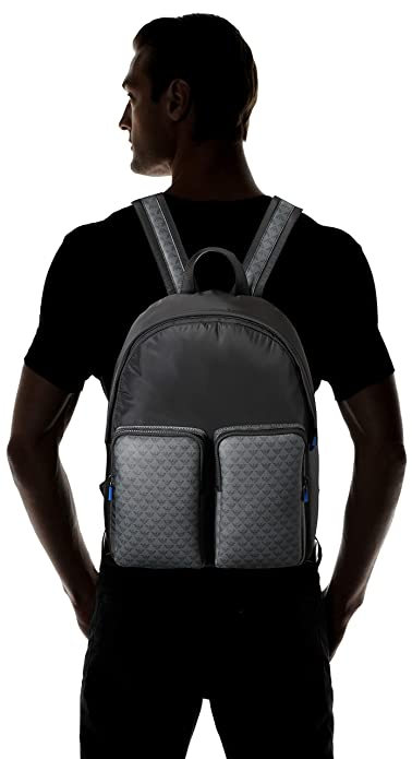 1330e773cdac Emporio Armani Backpack with Front Pocket