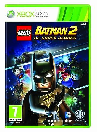 скачать игру Lego Batman 2 через торрент - фото 9