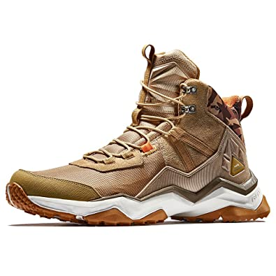 871555349ce RAX Men's Lightweight Backpacking Hiking Boots(8 ...
