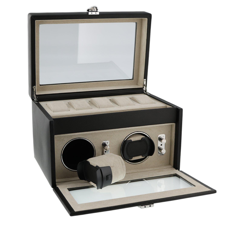 Dulwich Designs Herren-Armbanduhr Leder 70601