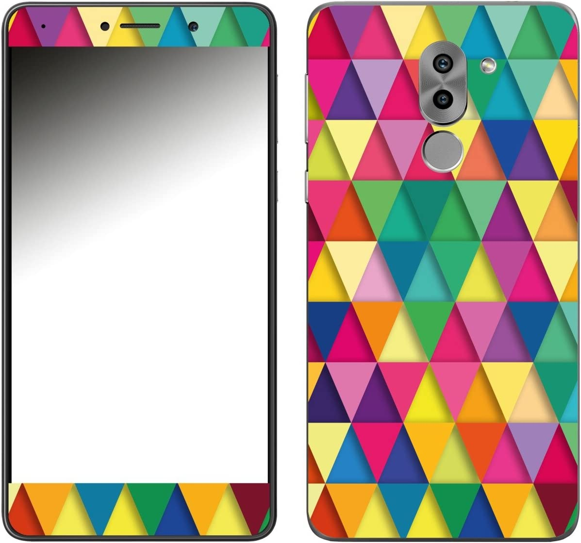 DISAGU Diseño Protector de Pantalla para Huawei Honor 6 X: Amazon ...
