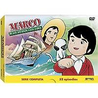 Marco - Serie Completa [DVD]