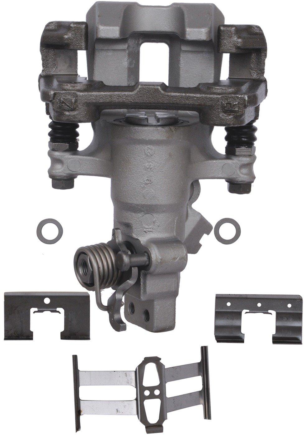 Remanufactured A1 Cardone 19-B6417 Unloaded Brake Caliper with Bracket