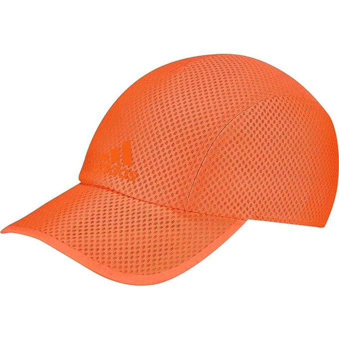 adidas R96 CC Gorra de Tenis, Mujer, Naranja (naalre), Talla Única ...