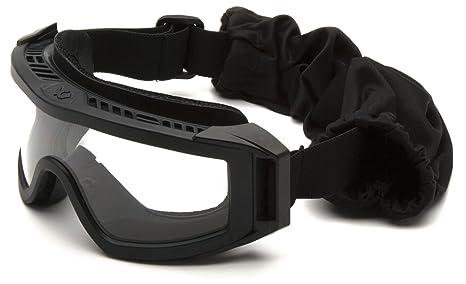 81811f1df0 Venture Gear VGGB1510STM Loadout Goggles - - Amazon.com
